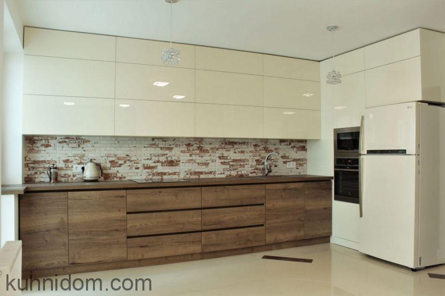 Кухня ALVIC №1