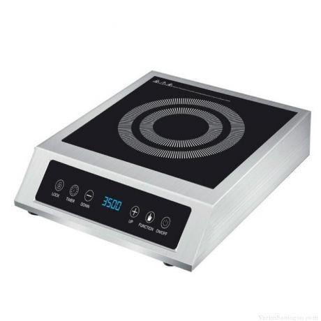 Плита индукционная iPlate Alina, 3500 кВт (без импульса)