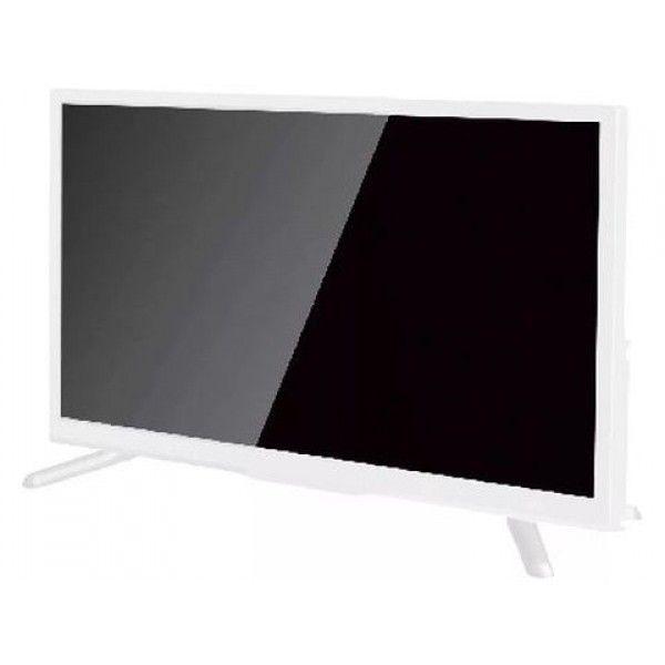 Телевизор AKIRA 32LED06-T2W белый