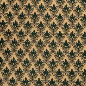 Покрывало гобеленовое Этель «Италия», размер 120х200 см, цвет зелёный