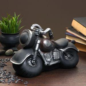 "Копилка ""Мотоцикл"" 34х13х20см   2724719"