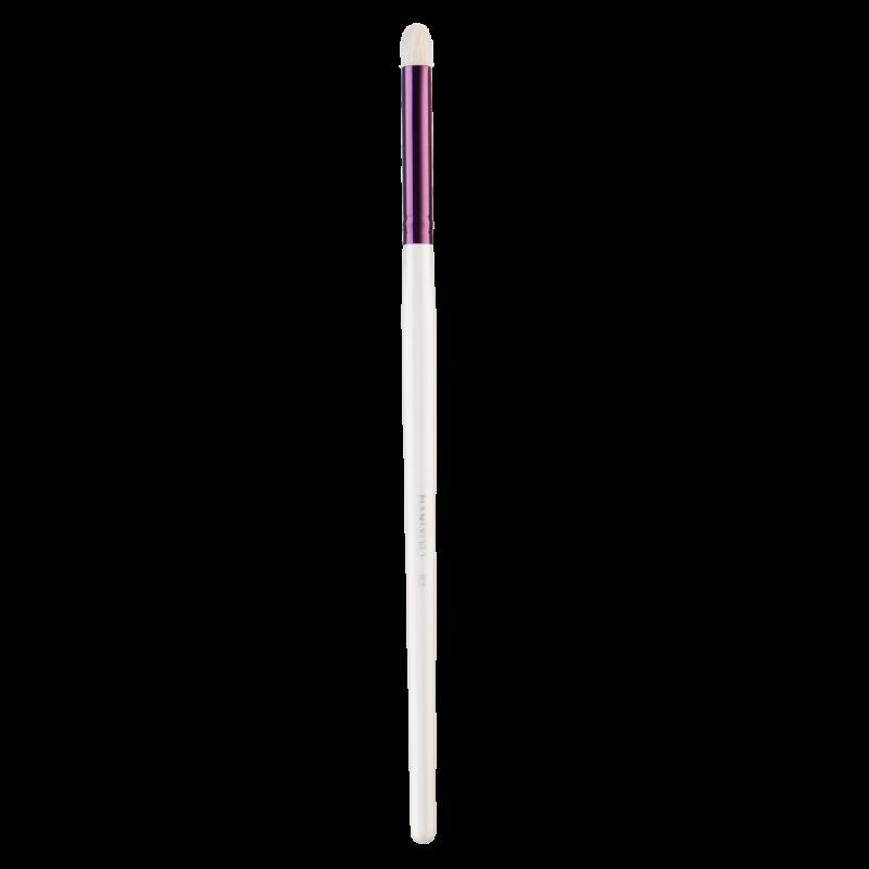Кисть круглая для растушевки теней (средняя) К83 MANLY PRO