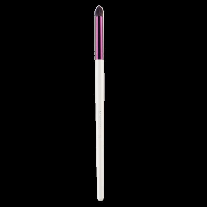 Кисть круглая плотная для растушевки теней (средняя) К22 MANLY PRO