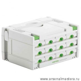 Сортейнер Sortainer FESTOOL SYS 3-SORT/12 491986