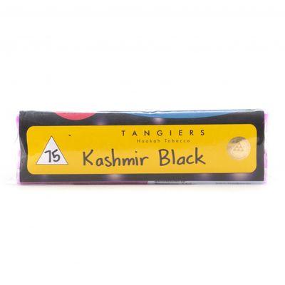 Табак Tangiers Noir - Kashmir Black (Черный Кашмир, 250 грамм)