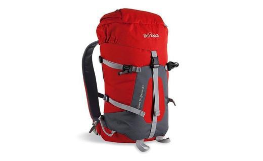 Рюкзак туристический Tatonka Cima di Basso 35 red