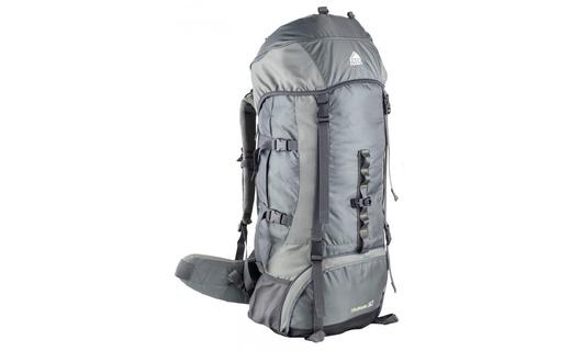 Рюкзак туристический Trek Planet Colorado 80 Grey