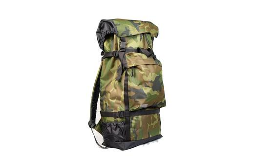 Рюкзак походный туристический Skadi Gear Турист (oxford) 50 л КМФ