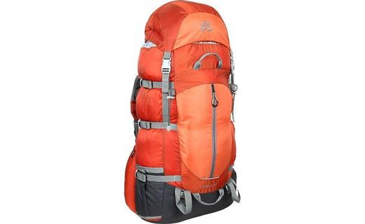 Походный рюкзак Splav Bastion 90 оранжевый
