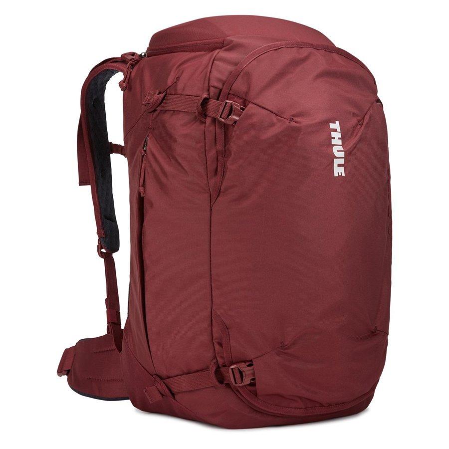 Походный женский рюкзак Thule Landmark 40 L Dark Bordeaux