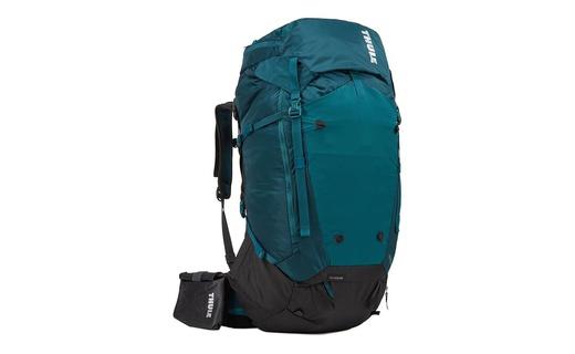 Походный женский рюкзак Thule Versant Women's 70 L Deep Teal
