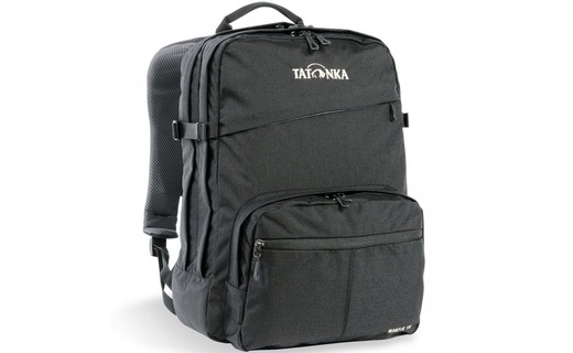 Городской рюкзак Tatonka Magpie 17 black