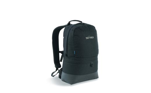 Городской рюкзак Tatonka Hiker Bag 21 black