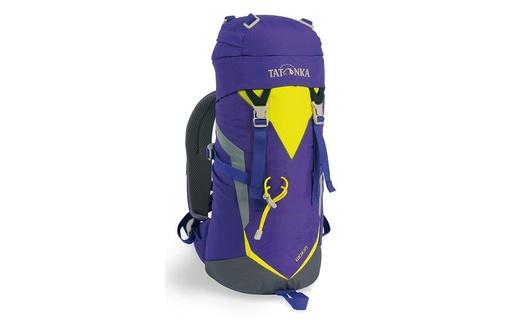 Детский походный рюкзак Tatonka Wokin 11 lilac