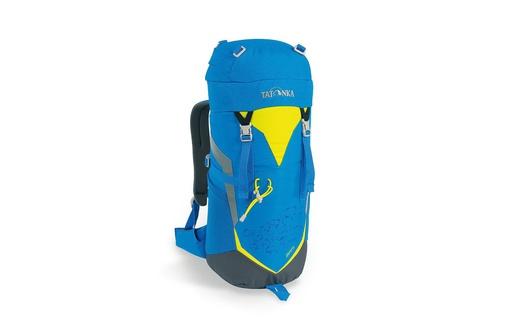 Детский походный рюкзак Tatonka Mani 20 bright blue