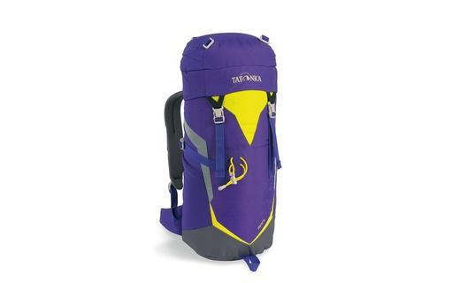 Детский походный рюкзак Tatonka Mani 20 lilac