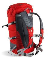 Рюкзак туристический Tatonka Cima di Basso 35 red фото2