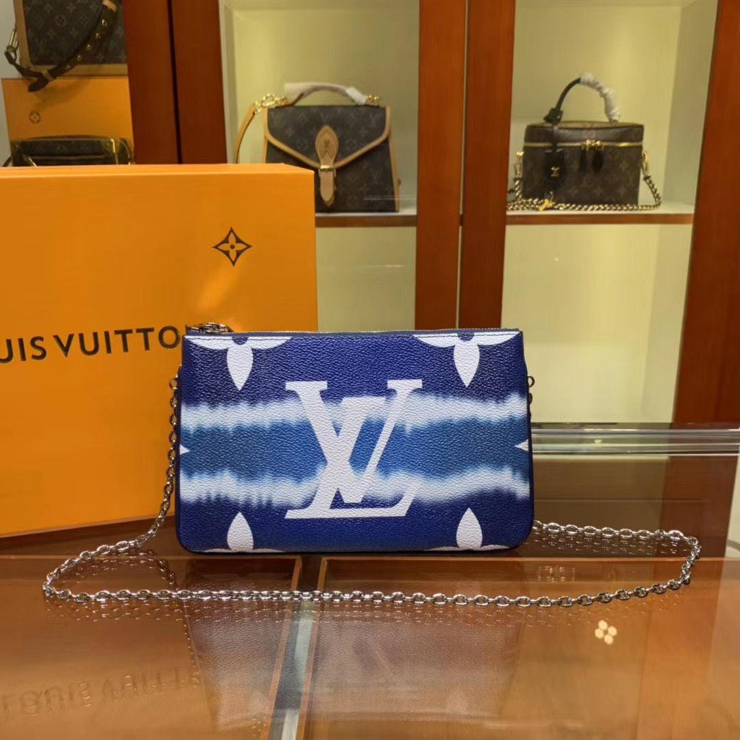 Louis Vuitton Escale Pochette