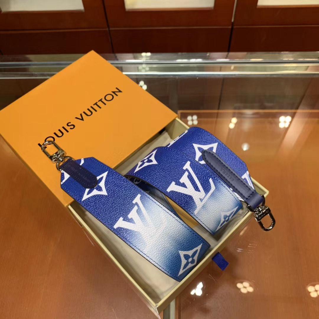 Плечевой ремешок Louis Vuitton