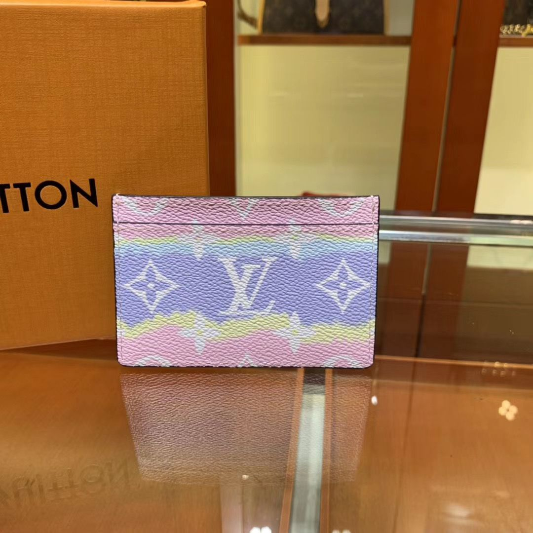 Визитница Louis Vuitton