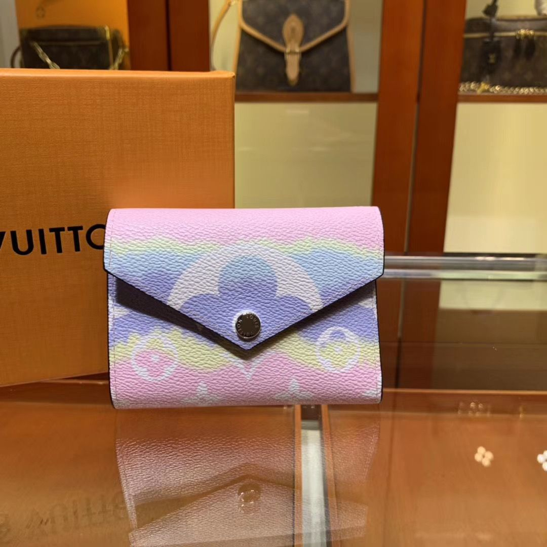 Кошелёк Louis Vuitton Victorine