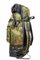 Рюкзак походный туристический Skadi Gear Турист (oxford) 50 л КМФ фото2