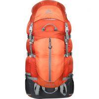 Походный рюкзак Splav Bastion 90 оранжевый фото3