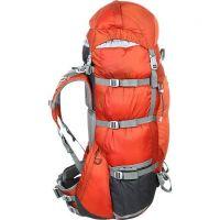 Походный рюкзак Splav Bastion 90 оранжевый фото4
