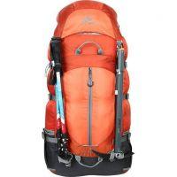 Походный рюкзак Splav Bastion 90 оранжевый фото7
