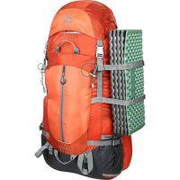 Походный рюкзак Splav Bastion 90 оранжевый фото8