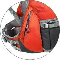 Походный рюкзак Splav Bastion 90 оранжевый фото10
