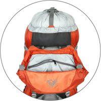 Походный рюкзак Splav Bastion 90 оранжевый фото12