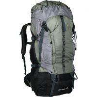 Походный рюкзак Splav Bionic 70 зеленый /серый