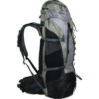 Походный рюкзак Splav Bionic 70 зеленый /серый фото4