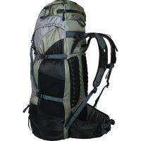 Походный рюкзак Splav Bionic 70 зеленый /серый фото5