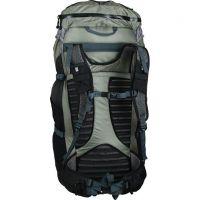 Походный рюкзак Splav Bionic 70 зеленый /серый фото6