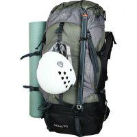 Походный рюкзак Splav Bionic 70 зеленый /серый фото7