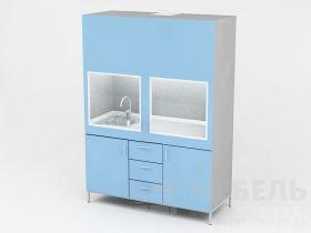 Шкаф вытяжной Л-13