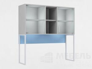 Шкаф настольный Л-10