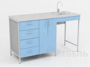 Стол для лаборатории Л-04