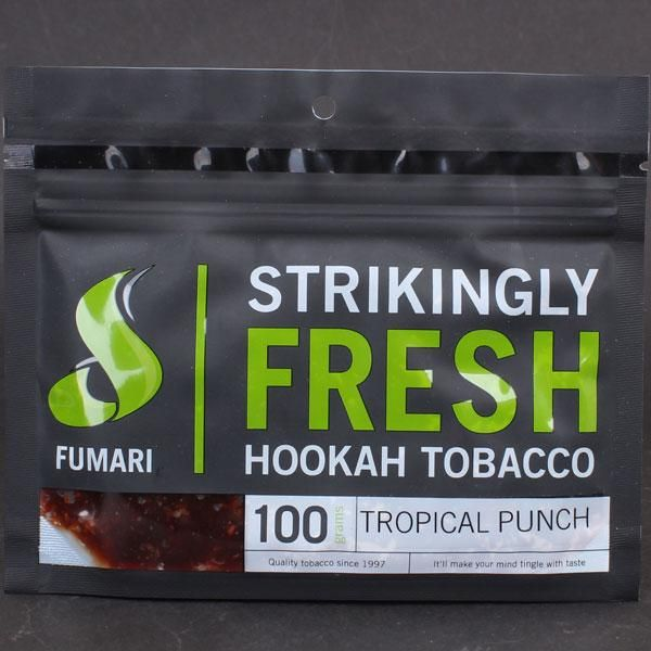 Fumari Tropical Punch