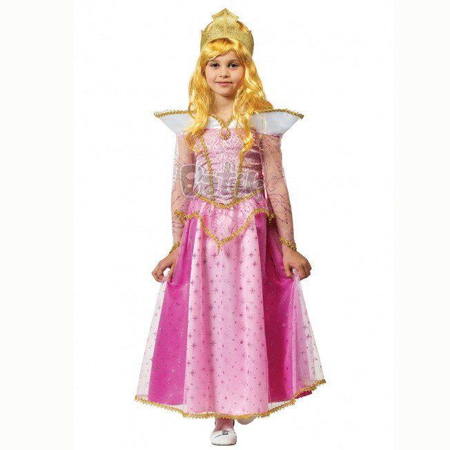 Костюм карнавальный Принцесса Аврора