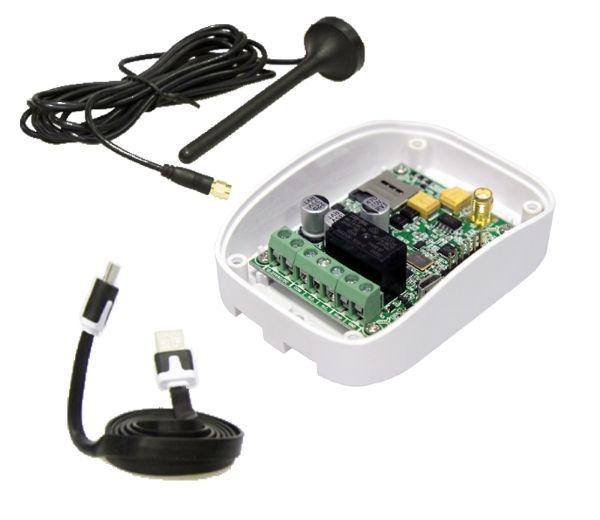 GSM модуль для ворот и шлагбаумов Doorhan 3.0