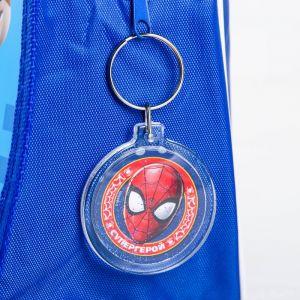 """Брелок """"Супергерой"""", Человек-паук   3747064"""