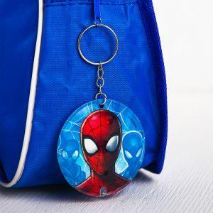"""Брелок с фонариком """"Человек-паук"""", Человек-паук 4840685"""