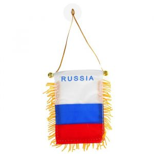 Вымпел «Россия», на присоске