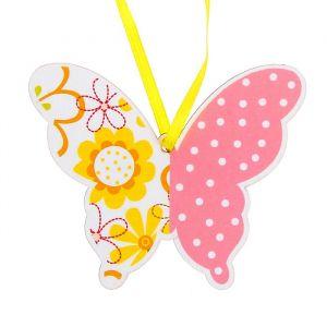 Подвеска декор «Бабочка»