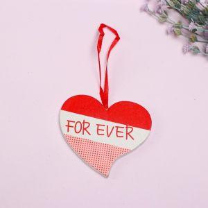 """Подвеска декор """"Сердце. Любовь навсегда"""""""