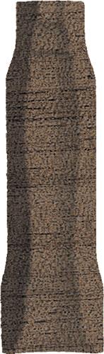 DL5103/AGI | Угол внутренний Про Вуд коричневый