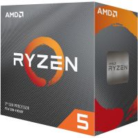 Процессор AMD RYZEN 5-3600 X6 MATTISE BOX